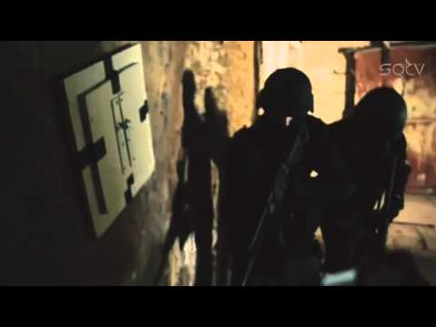 Find Makarov - Live Action Modern Warfare Trailer (рус)
