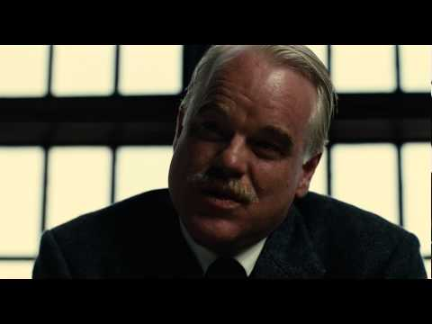 The Master Favorite Scene Philip Seymour Hoffman