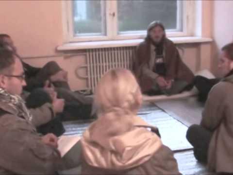 Шевчук Владимир. Волшебная сила Каула чудрамини (25.09.2013)