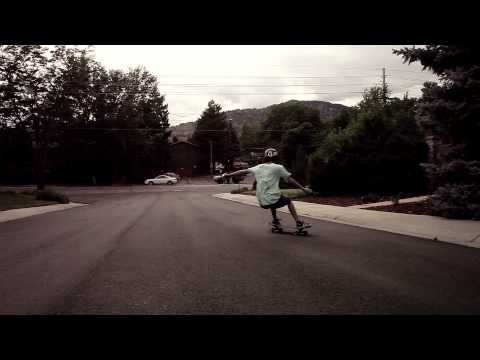 Meta Longboarding // Where We're From HD