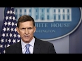 Where Does White House Go After Flynn Resignation?