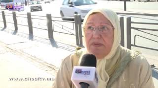 نسولو الناس:شوفو أشنو قالو المغاربة على قضية اختطاف رضيعة من قلب مستشفى الهاروشي بالبيضاء   نسولو الناس