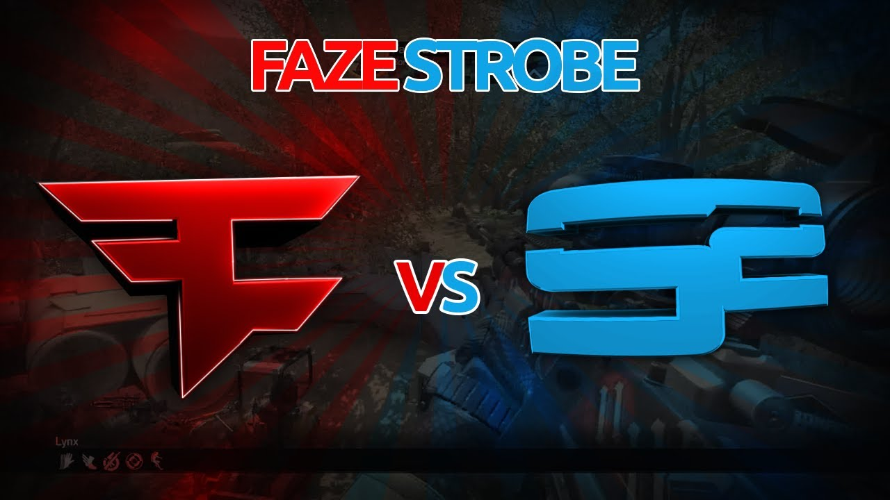 FaZe vs. SoaR - Tricks...