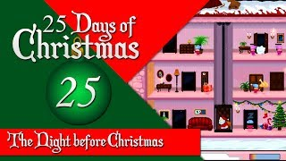 The Night Before Christmas (25 Days of Christmas Special - 25)