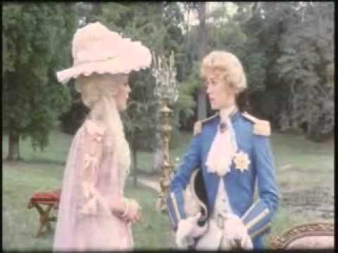 The Rose of Versailles/ Lady Oscar the Movie part 6
