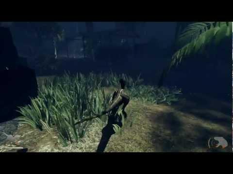Бета Primal Carnage доступна в Steam
