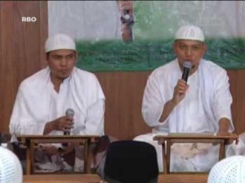 Cahaya hati [20-11-2013] KH. Muhammad Arifin Ilham,