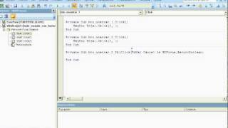 Tutorial VBA: Tomar Datos De Hoja De Calculo Por Medio De