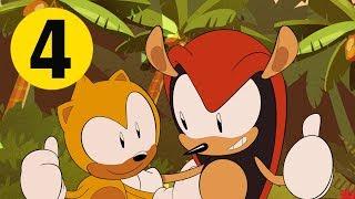 Sonic Mania Adventures 4