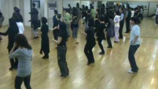 Fiesta Cha Cha Line Dance (Demo & Walk Through)