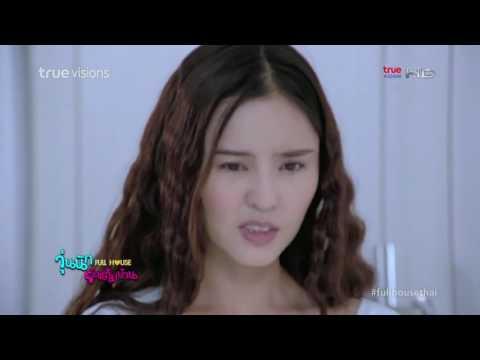 Ngôi Nhà Hạnh Phúc (Full House ThaiLand 2014) - Tập 10 Vietsub Full HD