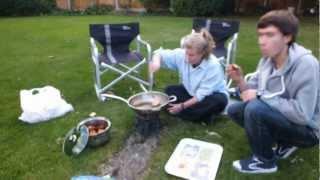 Cooking | how to make mandazis | how to make mandazis