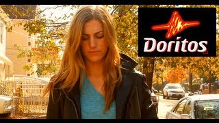 NEW Doritos Super Bowl Commercial 2013