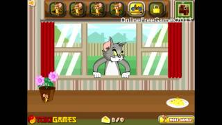 Tom And Jerry Online Games Tom And Jerry Cheese War 2 Game