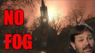 TranZit NO FOG Black Ops 2 Zombies No Clip Exploration