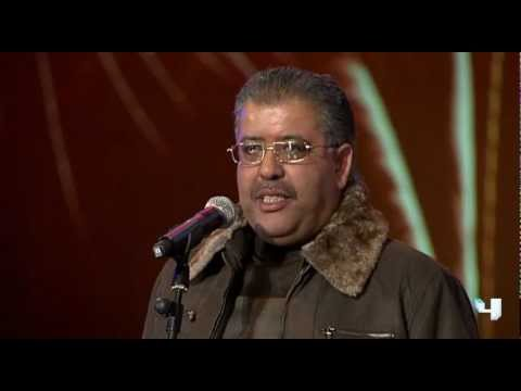 Arabs Got Talent - S2 - Ep2 - محمد صياحين