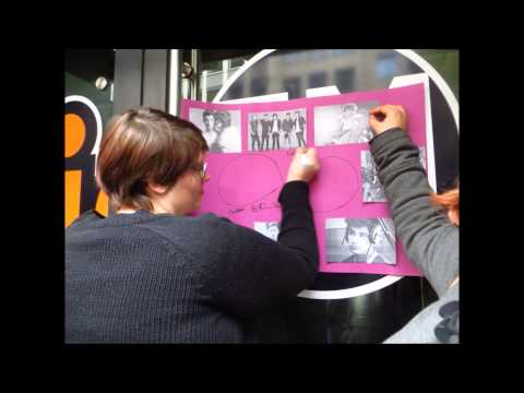1D Fanmeeting Stuttgart » See what happened as we wanted to visit the radio