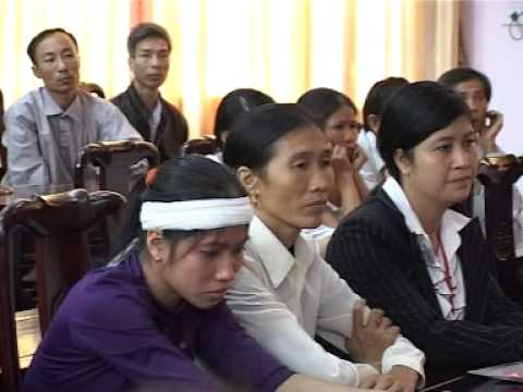 Dai-ichi Life Phú Thọ - Chi trả quyền lợi bảo hiểm tại Hưng Hóa - Tam Nông