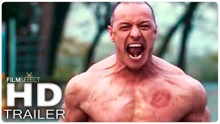 GLASS Trailer (2019)