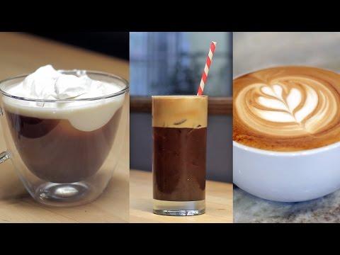 Кафе турнеја низ светот