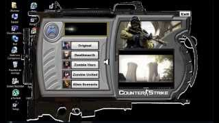COMO DESCARGAR COUNTER STRIKE XTREME V7 (ÚNICO VÍDEO
