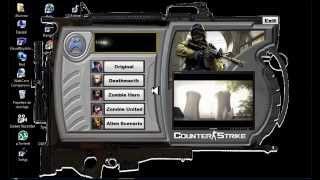 COMO DESCARGAR COUNTER STRIKE XTREME V7 (ÚNICO