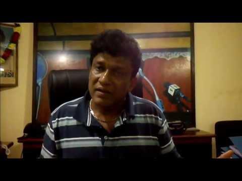 Mano Ganeshan Interview
