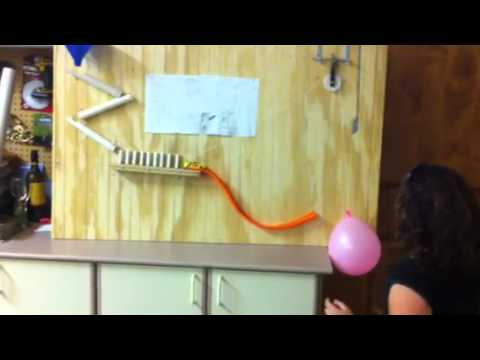 Sarah Tuttleman's simple machine 5th grade project 2011 - YouTube