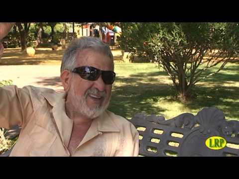 Entrevista Juan Cervera Lora del Rio LA RADIO de papel 2013