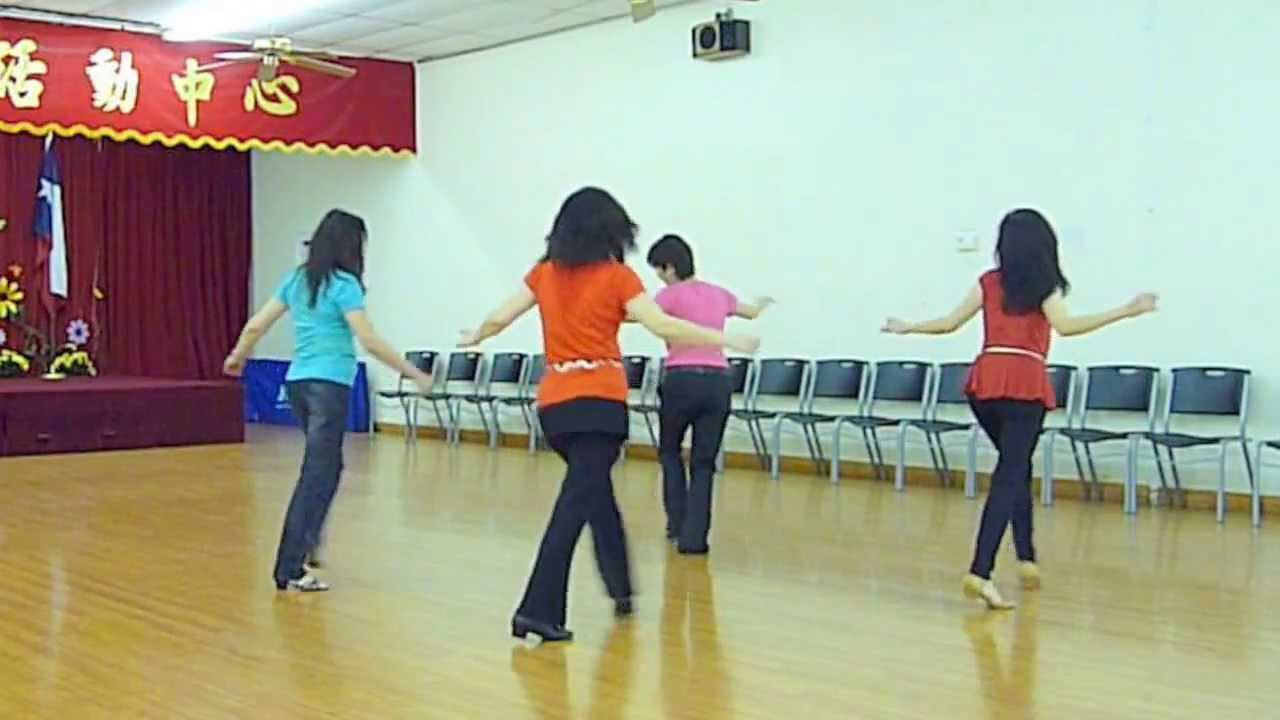 Blurred Lines Dance