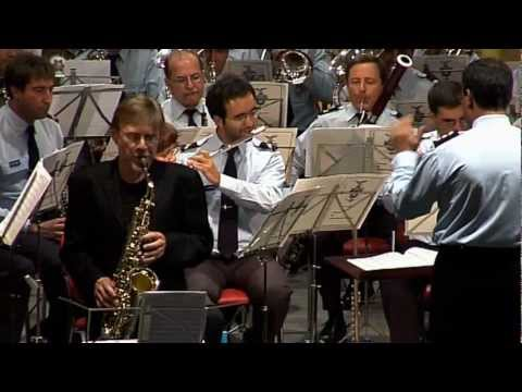 FISP – Banda Sinfónica da P.S.P. e Solistas