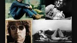 John Lennon, I Know (Demo)