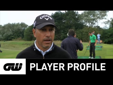 GW Player Profile: Jeev Milkha Singh