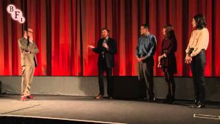 Big Star: Nothing Can Hurt Me Drew DeNicola Q&A BFI