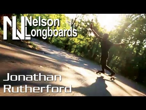 Jonathan Rutherford - Survival Tactics [Nelson Longboards]