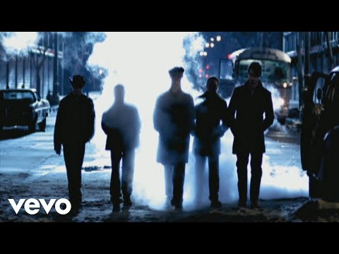 Клипы Backstreet Boys - Show Me The Meaning Of Being Lonely смотреть клипы