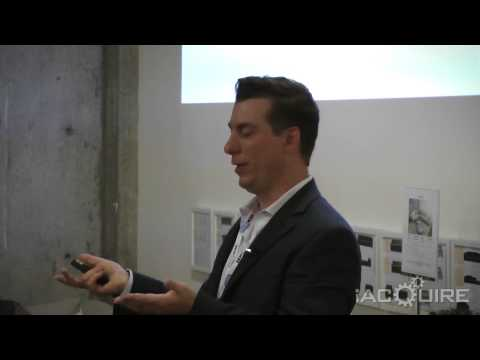 iAcquire Talks: SEO Evolution - The Knowledge Graph