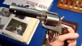 Freedom Arms Mod. 83