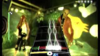 Rock band 2 - Freezepop - Get Ready 2 Rokk Expert Guitar 100% FC view on youtube.com tube online.