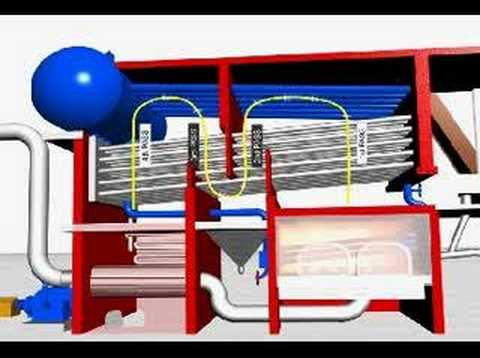 Steam Boiler: Youtube Steam Boiler Animation