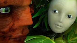 Descendientes Película Animada 3D Subtítulos ESPAÑOL