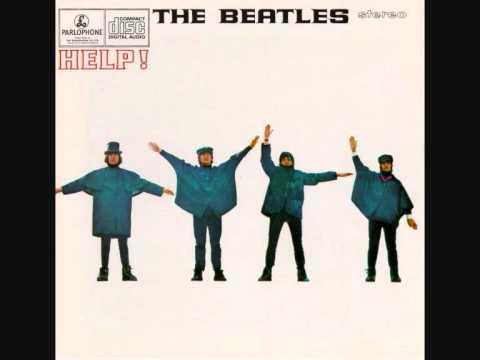 The Beatles - Help, Dall'omonimo album questo grandissimo pezzo dei Beatles copyright by EMI