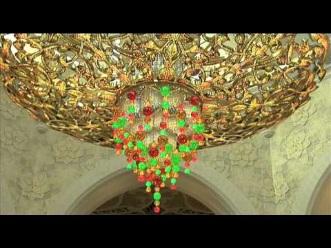 Sheikh Zayed Mosque -aCHvcwJjZVE