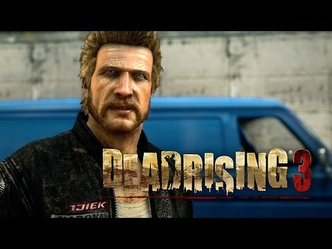 DEAD RISING 3 #16 - Reviravolta!? (Xbox One Gameplay / Português PT
