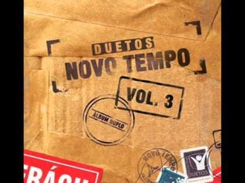 CD Duetos Vol. 3 / Faixa 9 Outra vez Playback