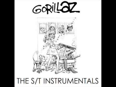 19/2000 (Instrumental) - Gorillaz
