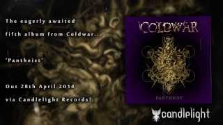 COLDWAR - Ether Child (Lyric Video)
