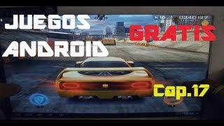 Juegos GRATIS Para Android Juegos Para Tablet Y