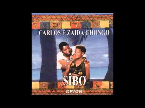 Carlos e Zaida Chongo    Nadlawa Hiku Biwa