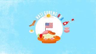 MAMAK FOOD OF MALAYSIA